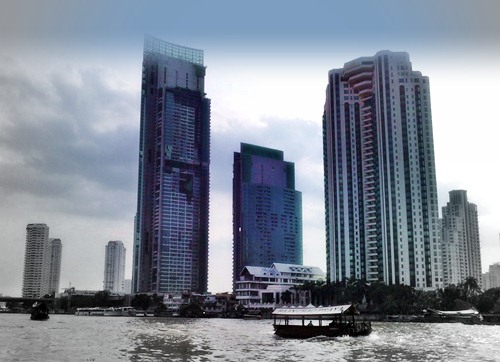 According to a survey by The Nation, Sansiri saw the highest presale value, Bt12 billion, 20 per cent above its first-quarter target of about Bt10 billion.