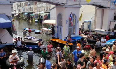Thai Government says it attaches great importance to disaster preparedness