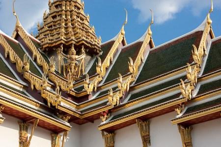Bangkok WEF 2012