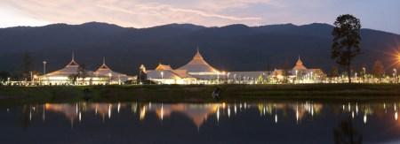chiangmai convention center