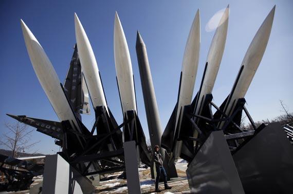 Is China ready to abandon North Korea?