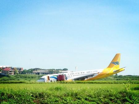 Cebu-Pacific-Manila-Davao-flight-emergency-landing