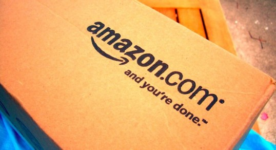 Amazon to ship to Chinese customers