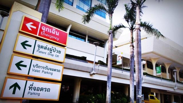 hospitalbangkok