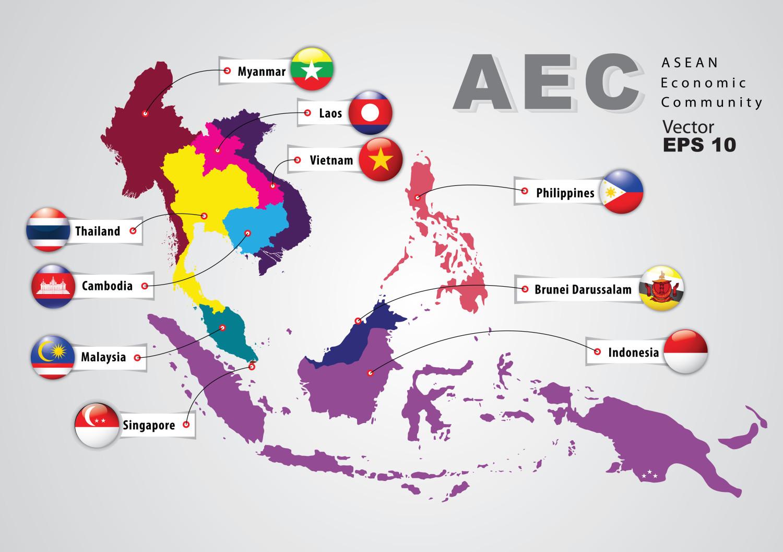 Cooperation myanmar regional in asian