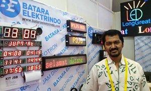 Batara: specialising in custom LED products