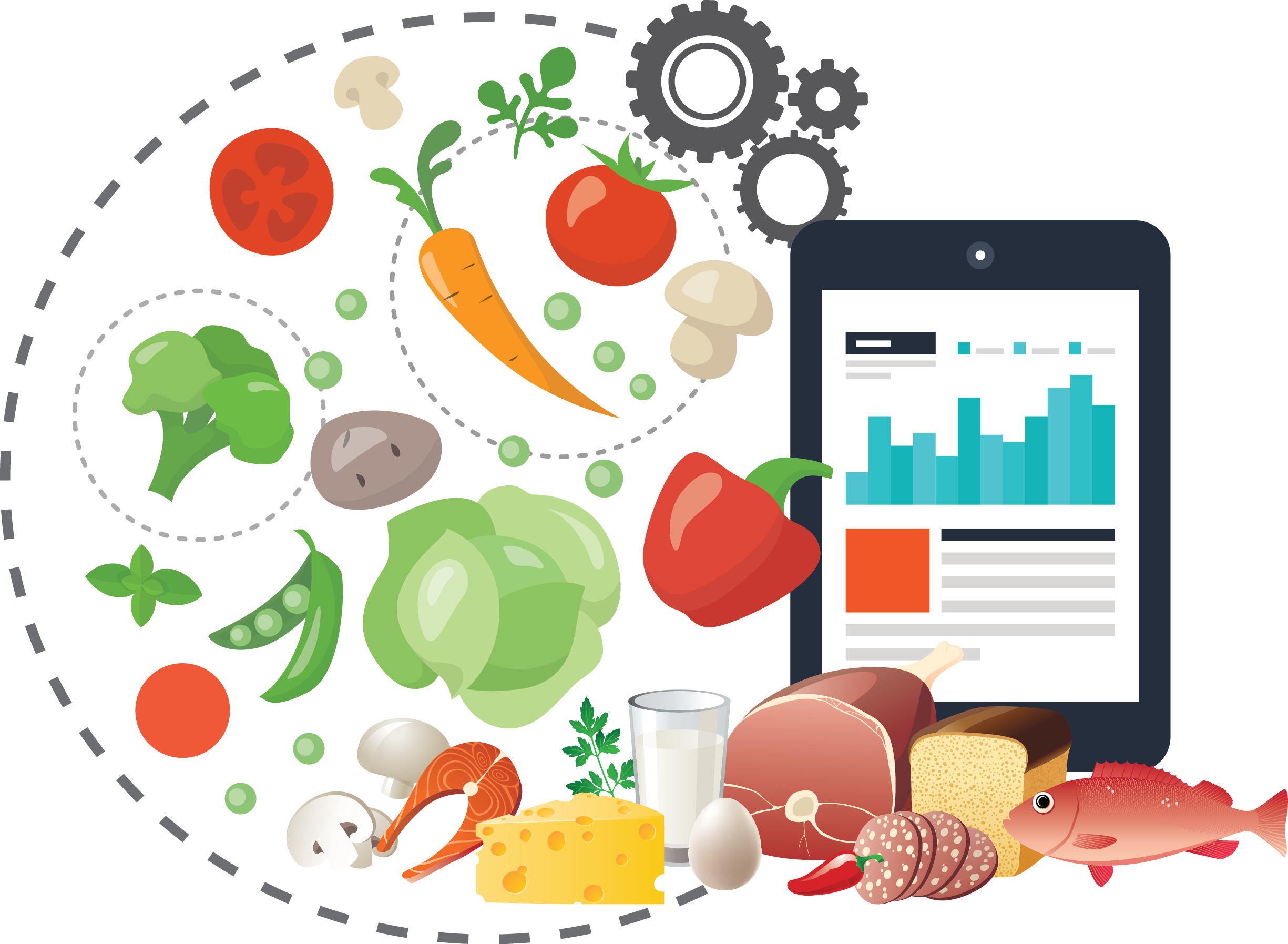 Food Industry 4 0 A New Era Of Consumer Empowerment