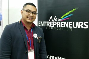 "Zahari: ""many SMES lack branding and financial know-how"""