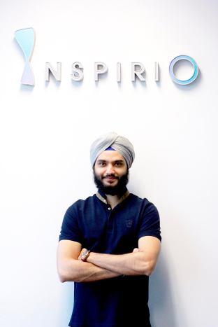 Charoen Singh, Founding Partner and Managing Director of INSPIRIO