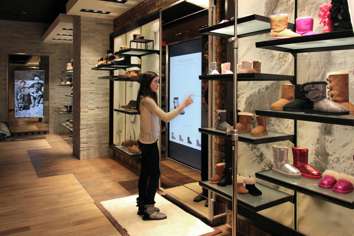 What Can Retailers Do to Improve Their Omnichannel Experience?