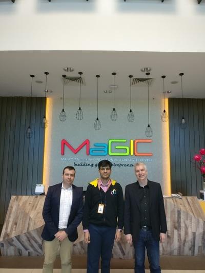 Malaysia Startup Ecosystem Tour
