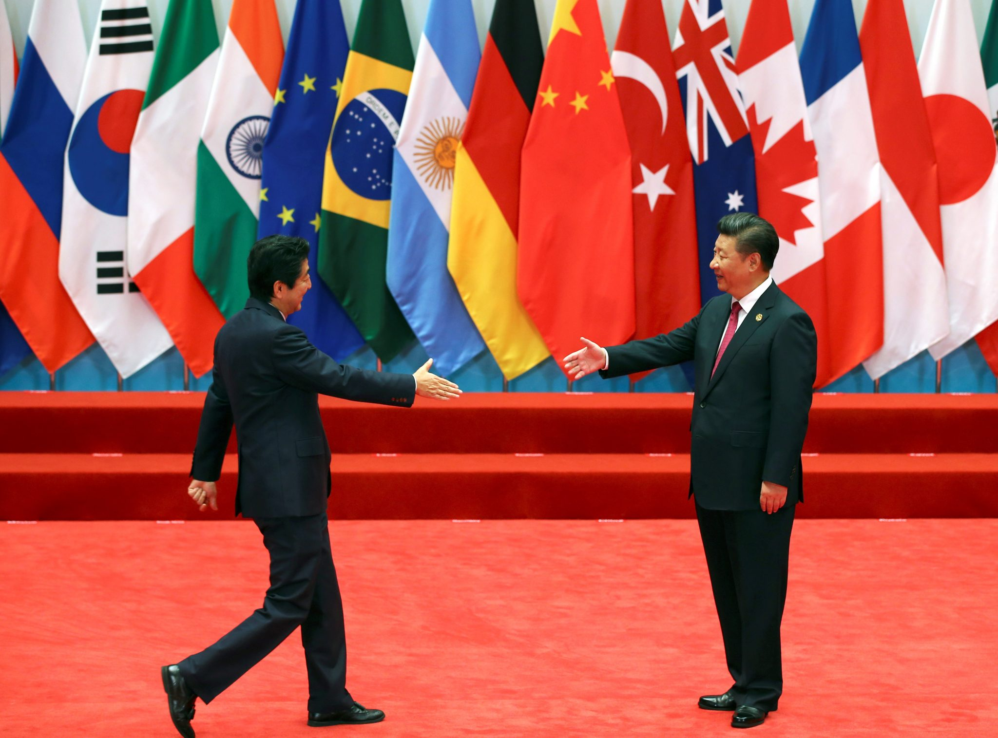The Belt and Road Initiative reaches now 115 countries from 64 in 2013