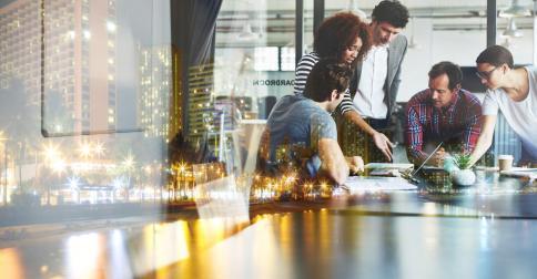 Strengthen the population's digital skills
