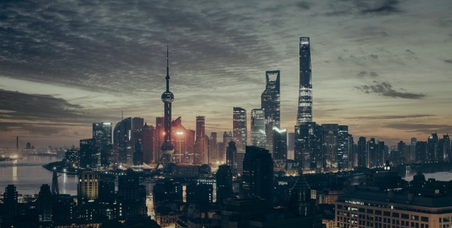 Shanghai to expand global presence for real estate investment