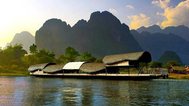 Mekong Kingdoms - Gypsy