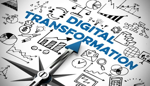 Falling cost of technology to shift transaction costs