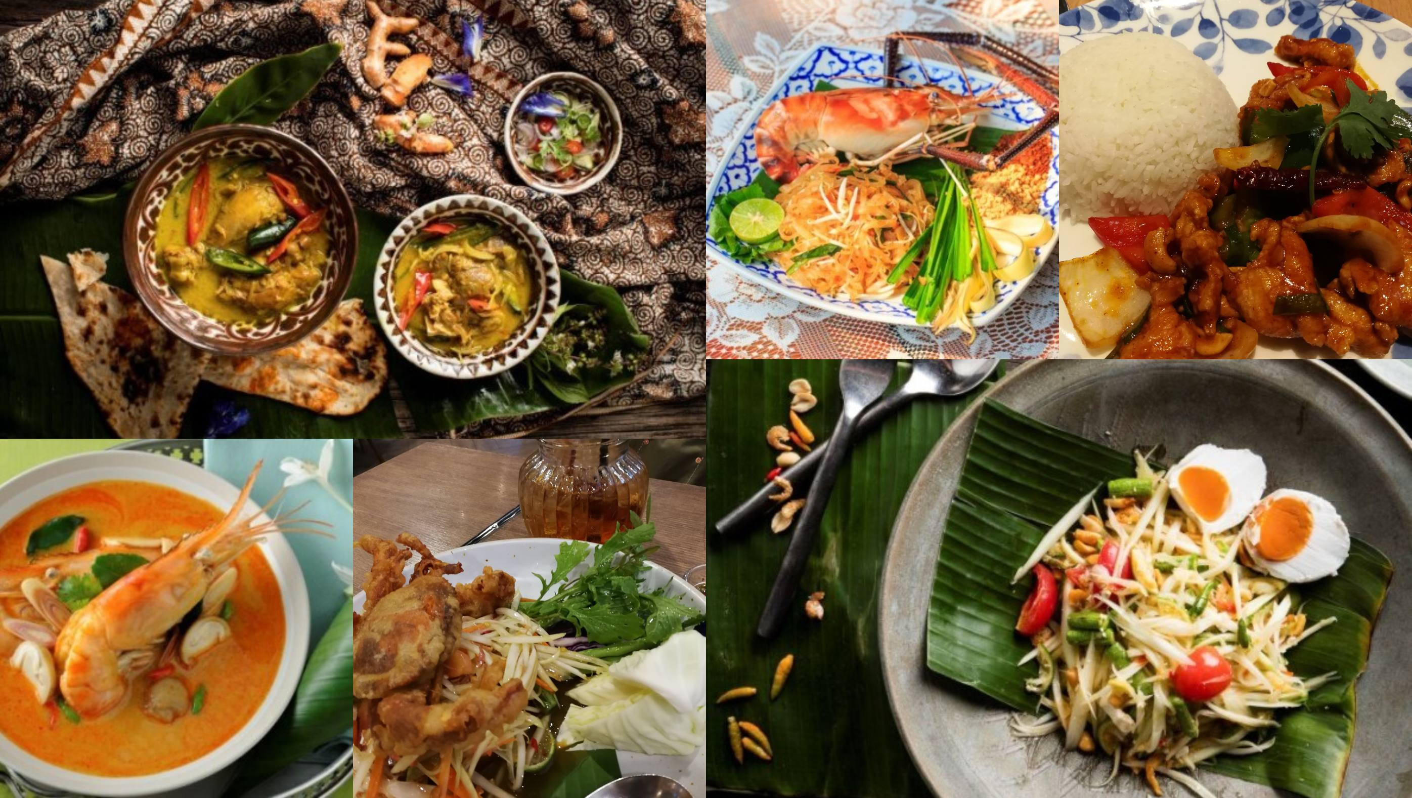 Bangkok among Top Destinations For Dining (3rd) & Shopping (6th)