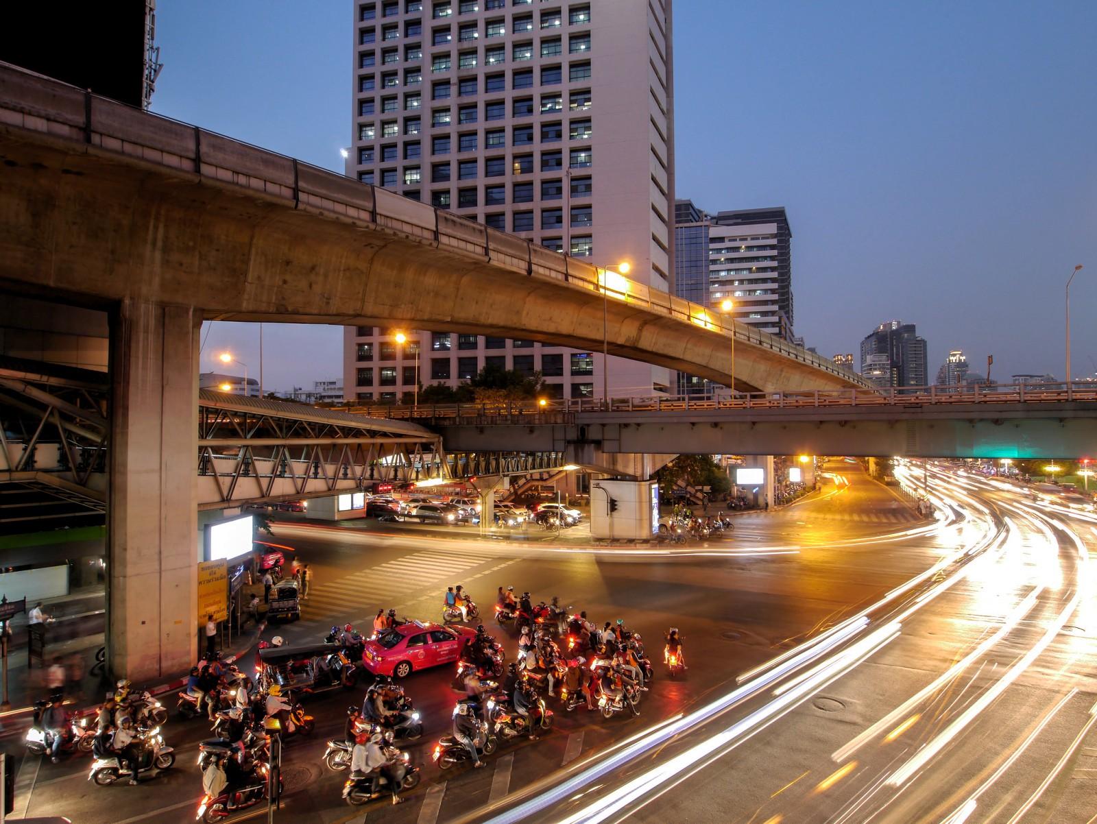 ADB cuts Thai growth outlook to 4.3%