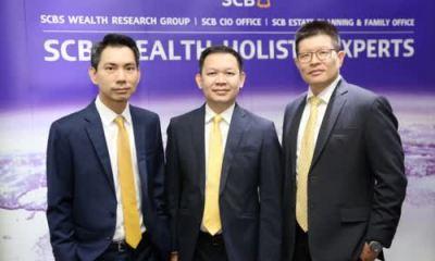 2019 Thai economy to grow at 3.6%