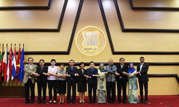 ASEAN, New Zealand explore ways to advance strategic partnership