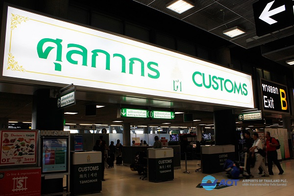 Customs Department clarifies Customs Procedure for Air Passengers