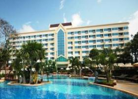 Jomtien hotels and resorts