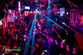 Club Insomnia Pattaya 3