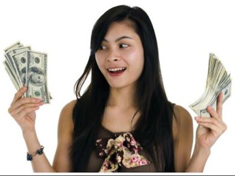 thai girl scammer
