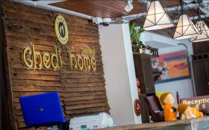 Chedi home motel make booking and reservation