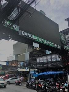 Bangla Road Patong