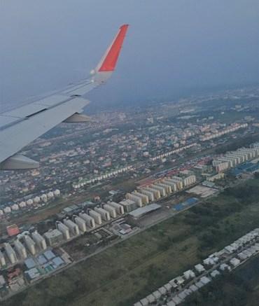 Bankgkok Airport