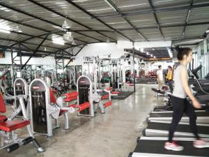 like fitness chiang mai