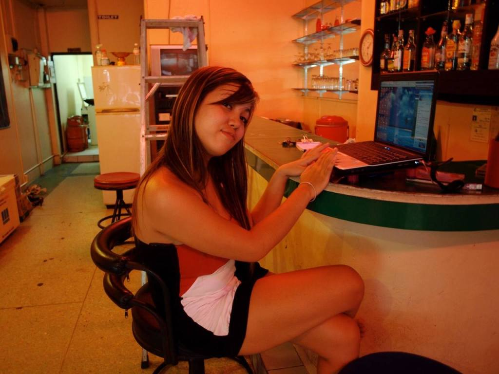 Beer Bars in Pattaya