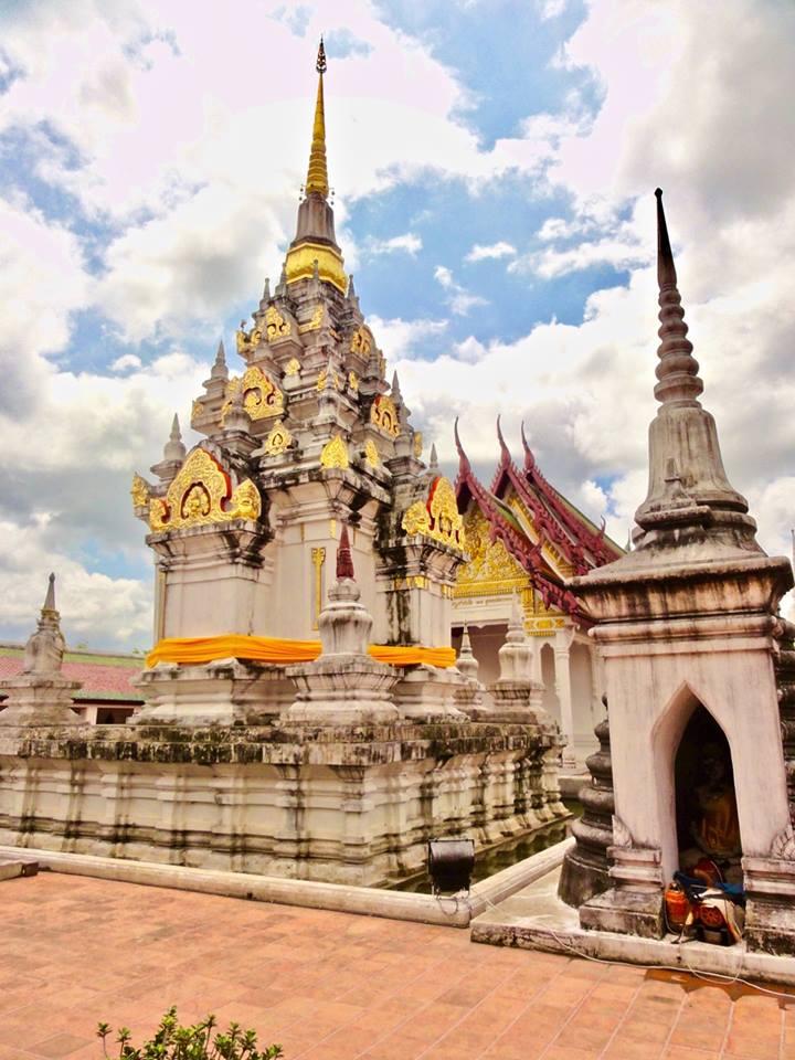 surat thani temple