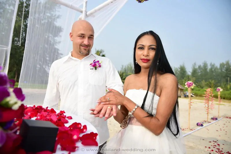 Secular Marriage Ceremony