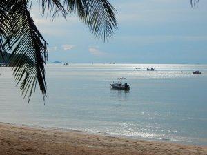 Bang Saray Bay