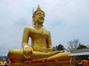 Big Buddha view point Pattaya