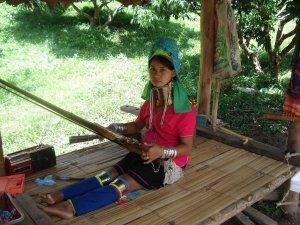 long neck tribe chiang mai
