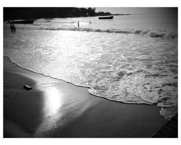 Wongduan beach