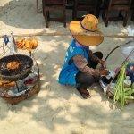 Thai Vendors