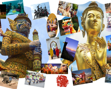 February Festivals Across Thailand