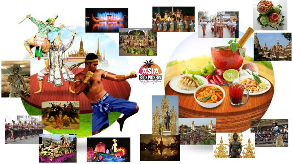 January Festivals in Thailand