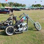 Burapa Bike Week Pattaya Thailand