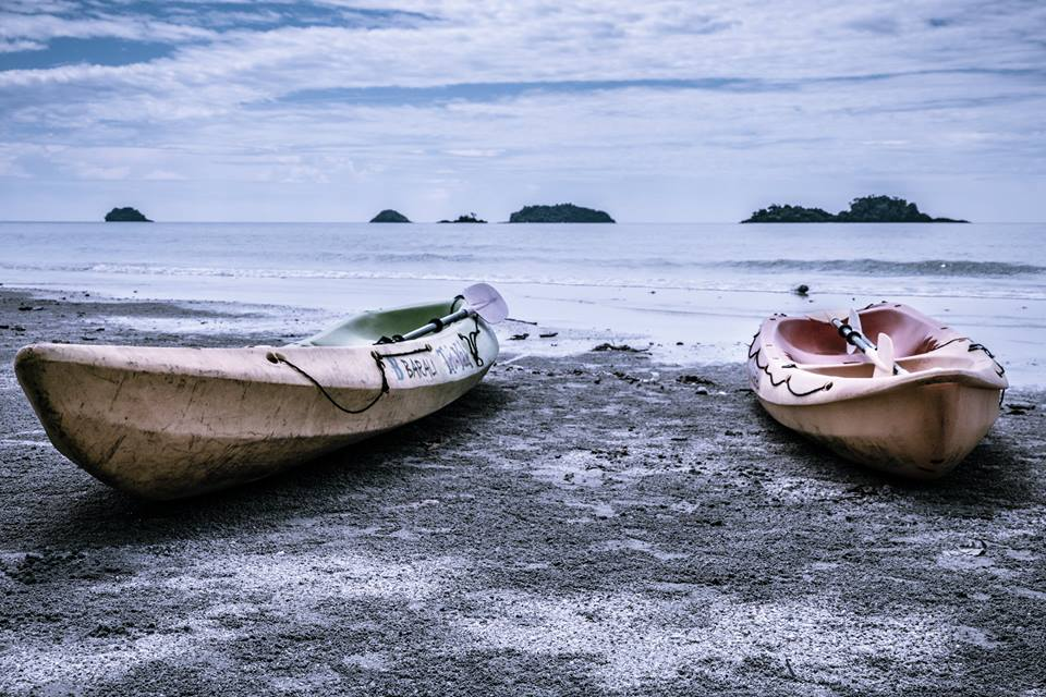 Discover Thailand Lonely Beaches Koh Chang