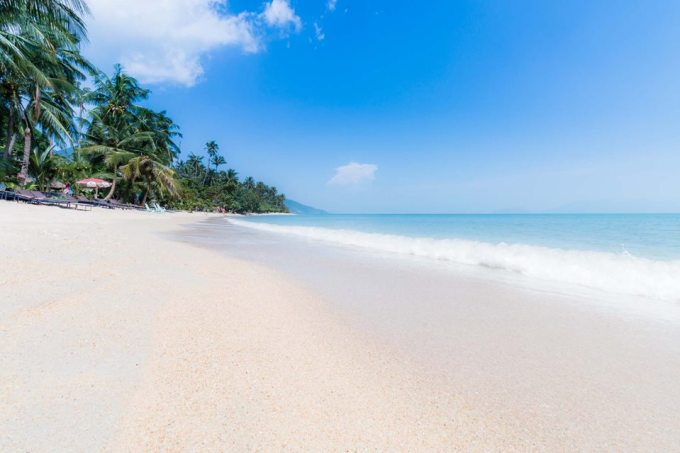 Discover Thailand Lonely Beaches Koh Chang.