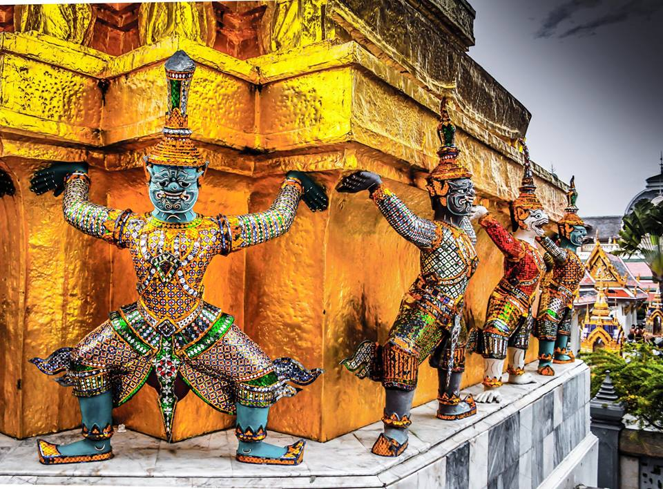 Discover Thailand Photography