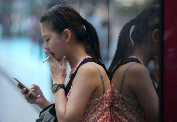 Tax hikes on Smokes