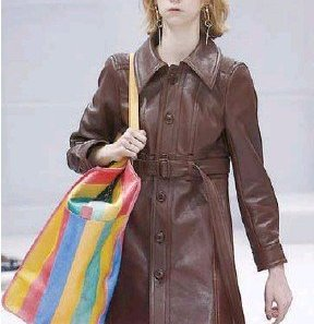 Balenciaga sue over Thai box luggage bag