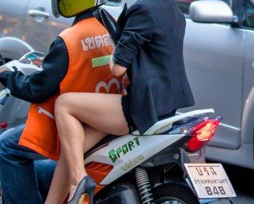 thai girls side saddle