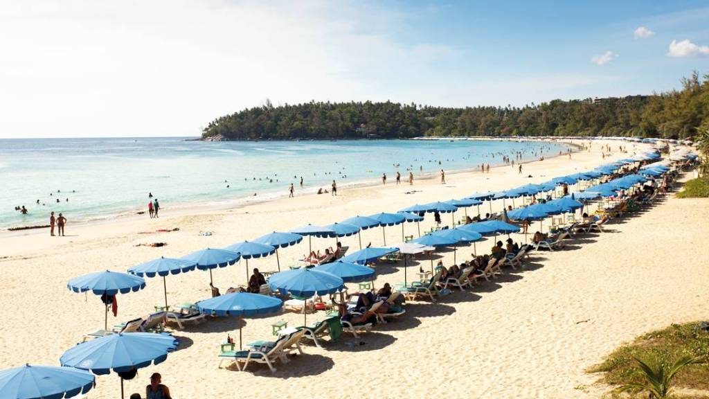 Phuket Hotel Booking Kata Beach